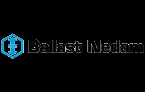 Logo Ballast-Nedam