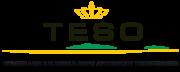 Logo Koninklijke N.V. Texels Eigen Stoomboot Onderneming